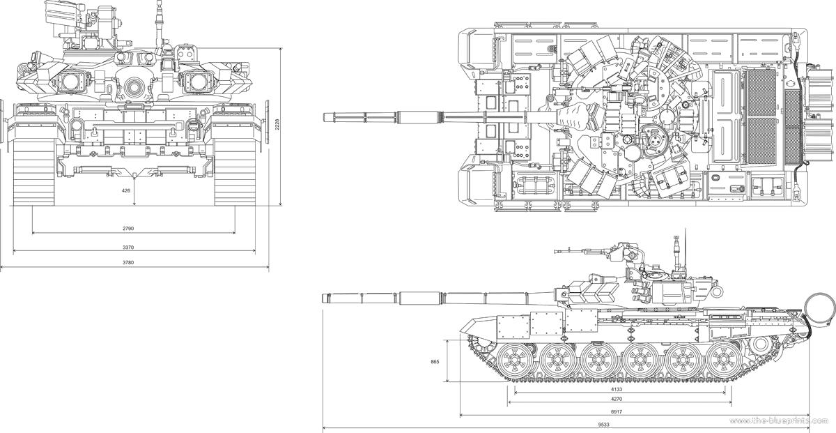 1000 Images About Blueprints On Pinterest Tanks