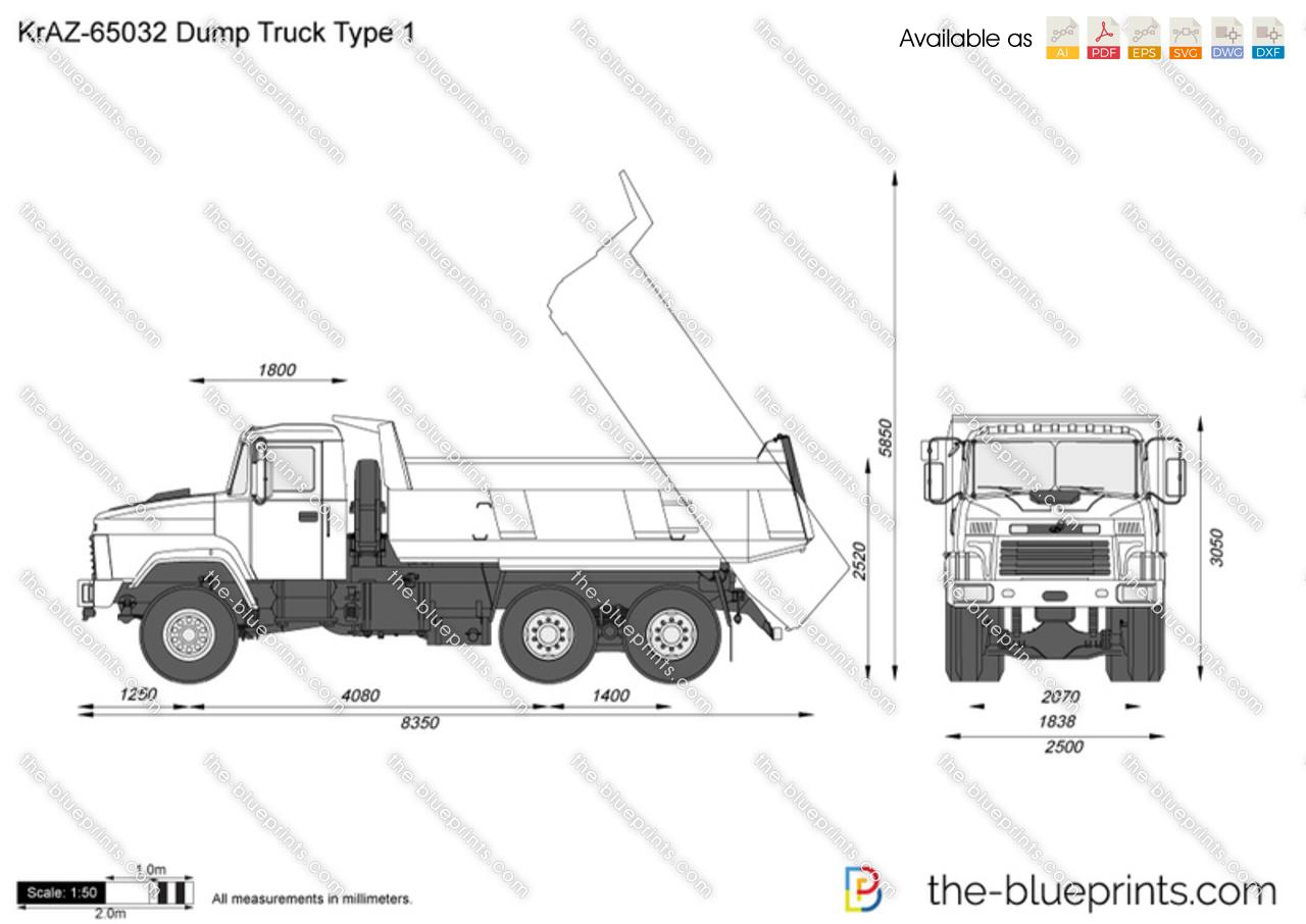 Semi Truck Turning Radius Of A Semi Truck